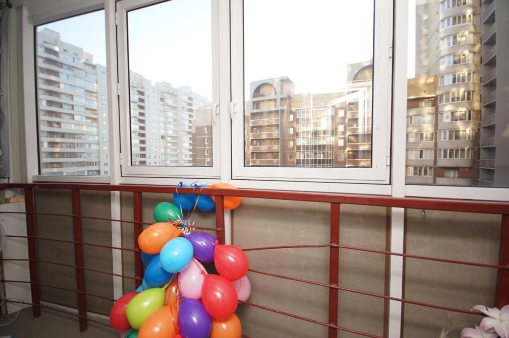ул. Варшавская, 19 корп. 5 (7 этаж)